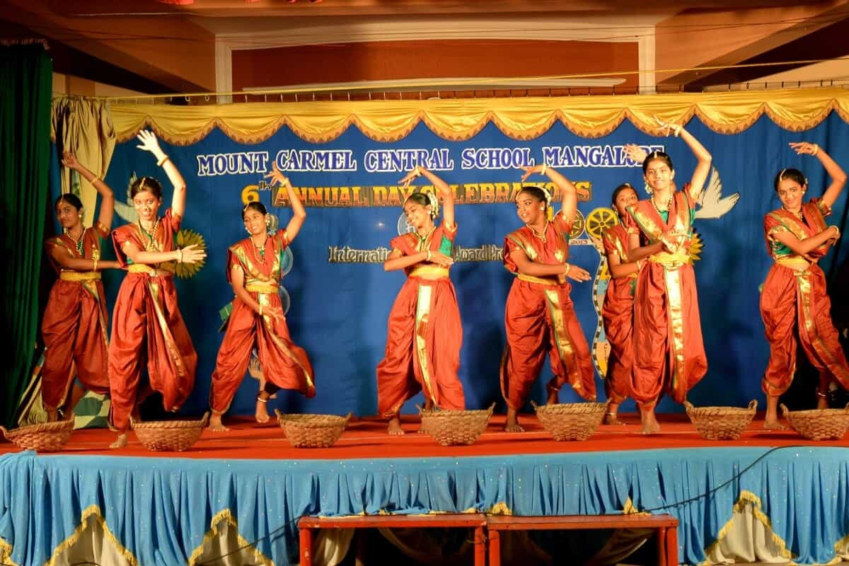 Annual Day Celebrations – 2013