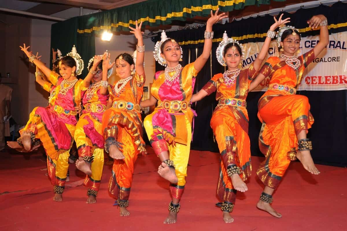 Annual Day 10 dec- 2011