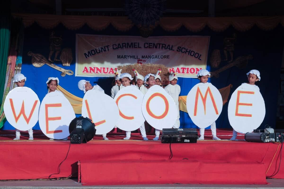 Annual Day 6-12-2012