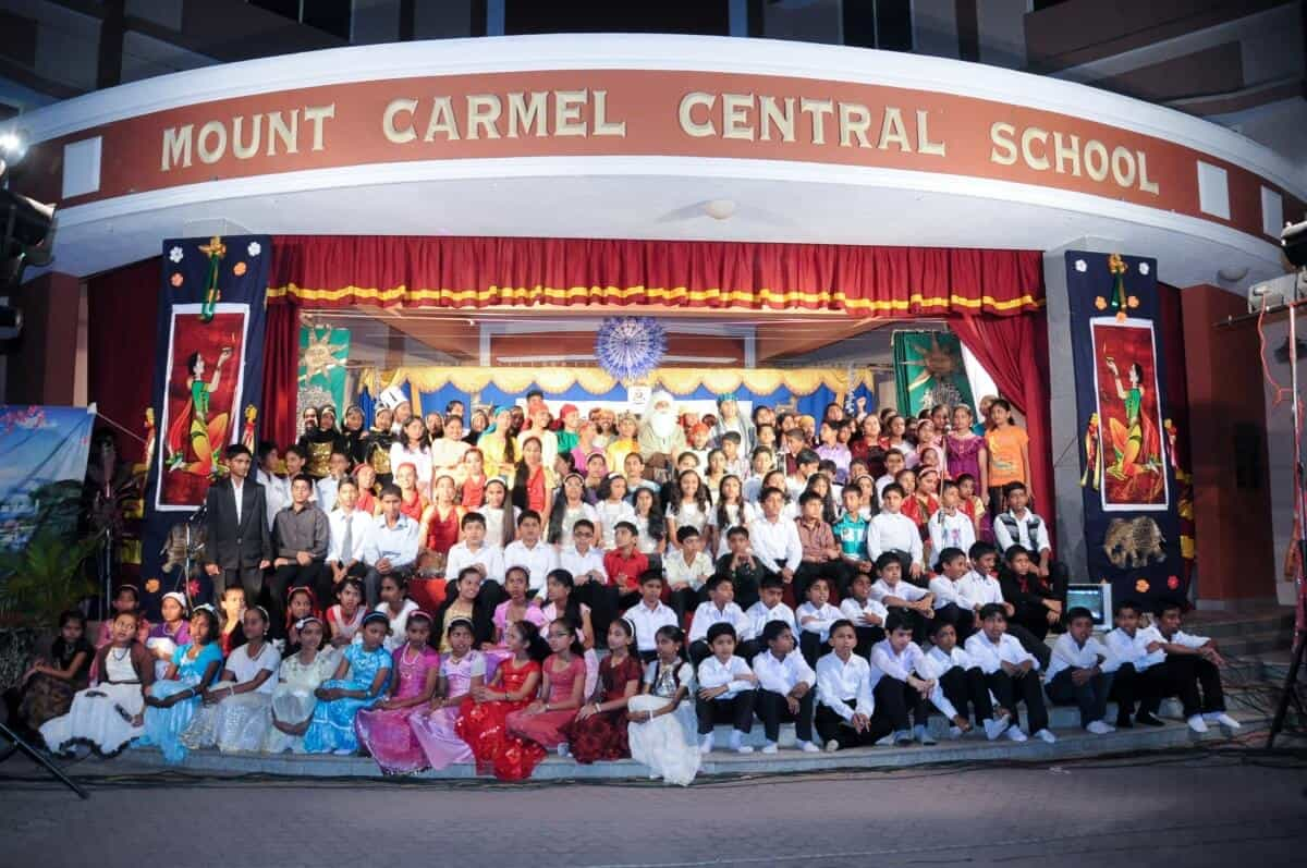 5th Annual Day for Senior Students