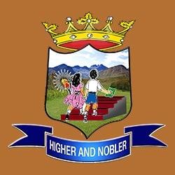 School Logo Hover