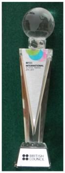 International School Award