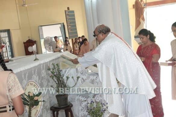 MCCS Inaugurates the Year of Faith