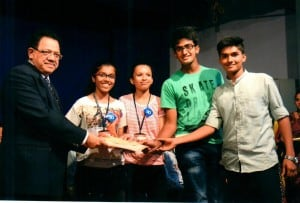 ICS Senior Cultural Competition Winners – 2015