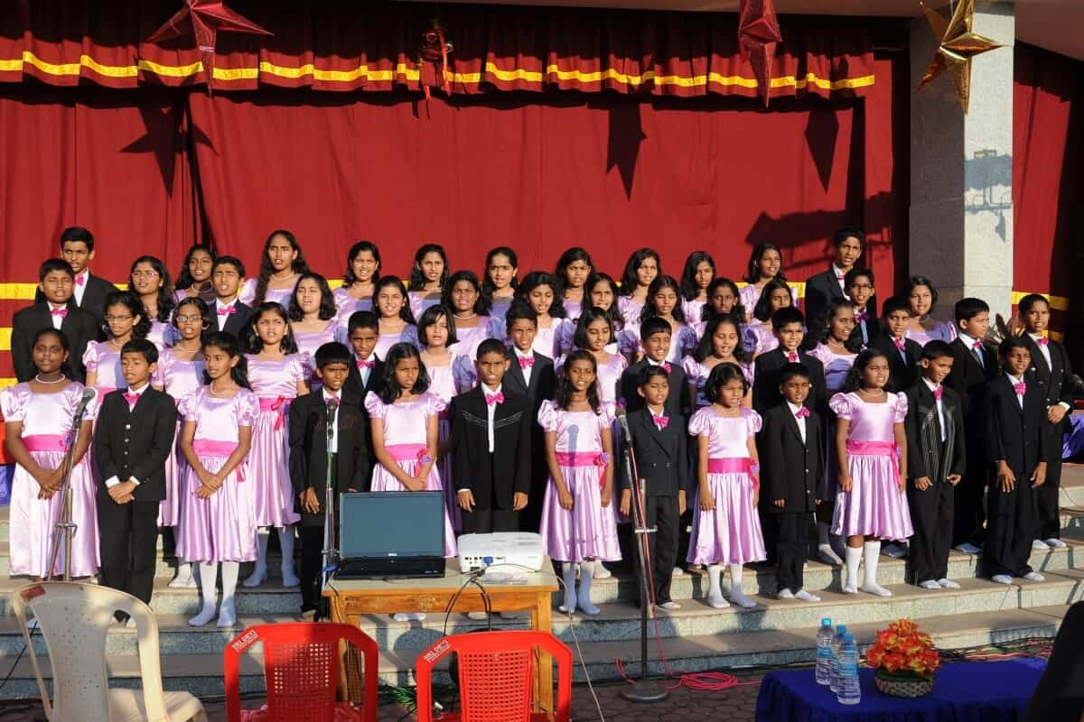 Annual Day – 2010