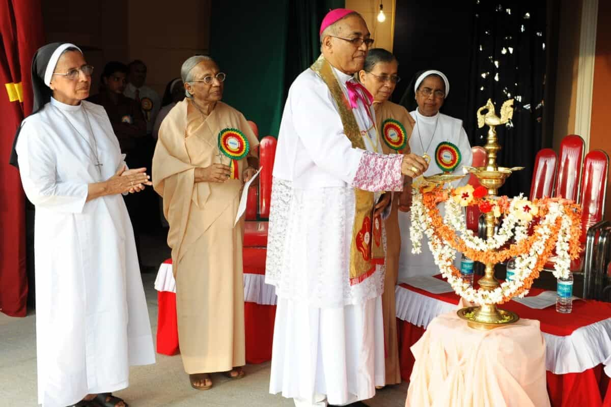 Blessing and Inauguration of the School Building