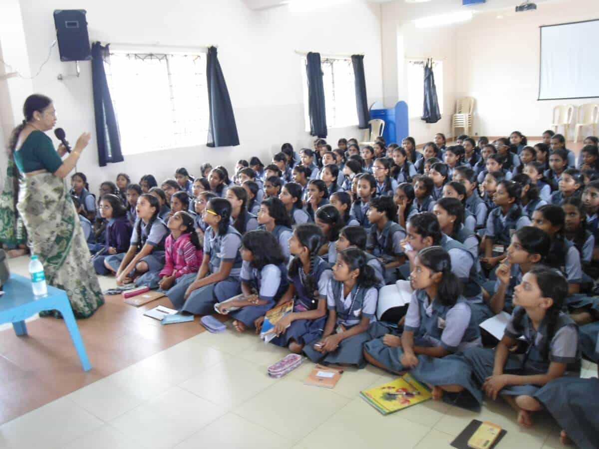 Child Safety Awareness Programme