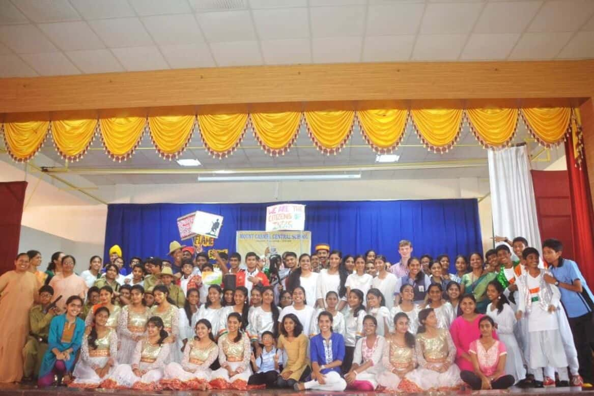 69th Independence Day Celebration