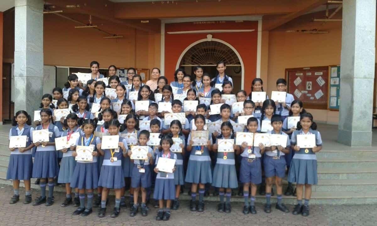 MMCA – Kalotsava 2015 winners