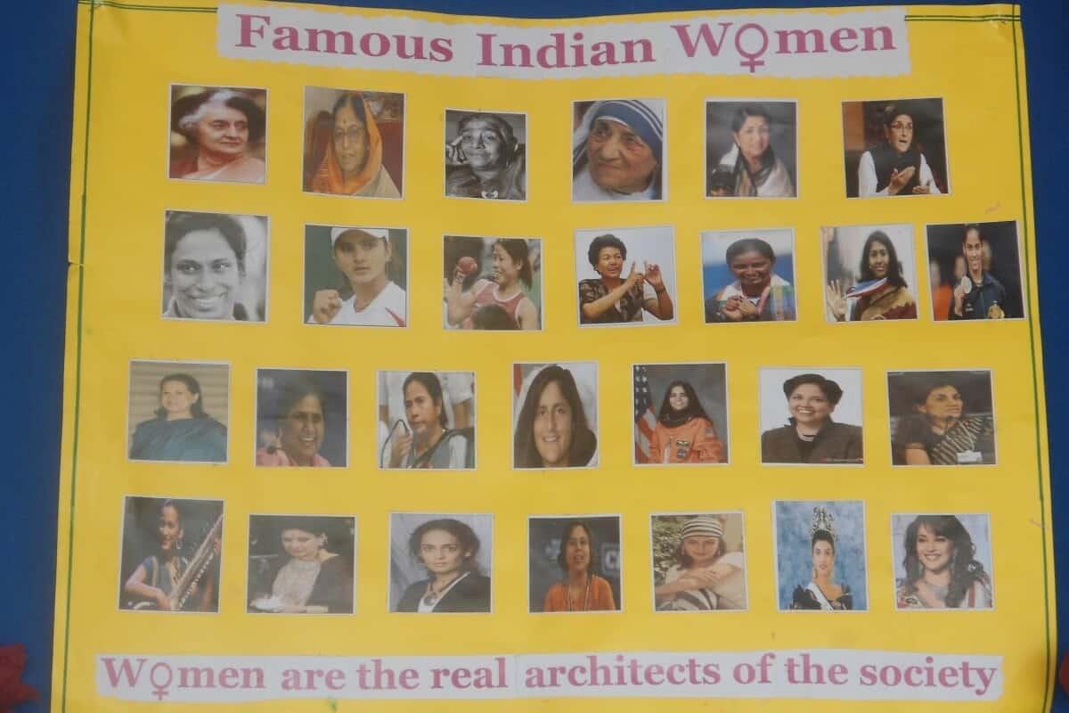 Women's Day 2014
