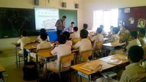 Adolescence Awareness Programme