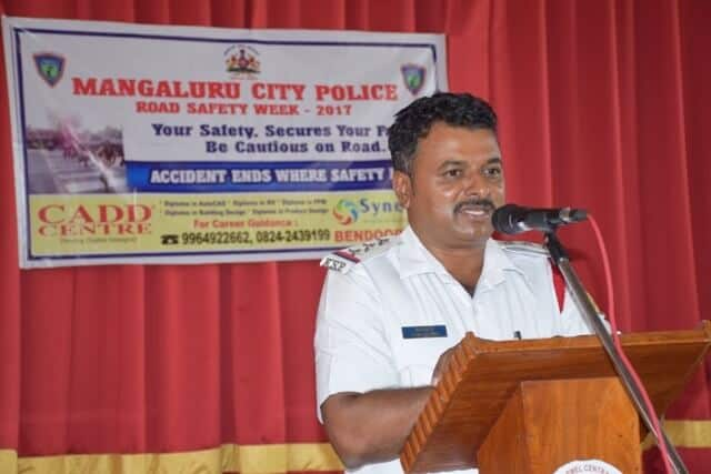 Road Safety Awareness Week 2017