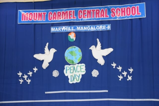 Peace Day Celebration - 2017