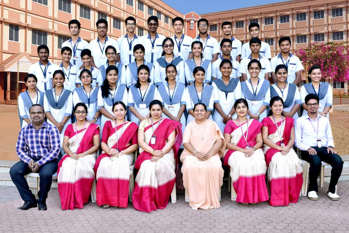 Results of the 3rd batch of Class XII : 2017