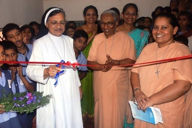 School Reopening Utsav 2017-18