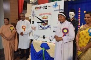 """AICS Inter School Cultural Competetions - """"CARMEL DECENNIUM FEST"""""""