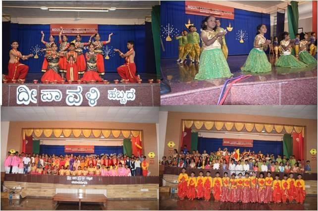 Kannada Rajyotsava and Diwali – 2018