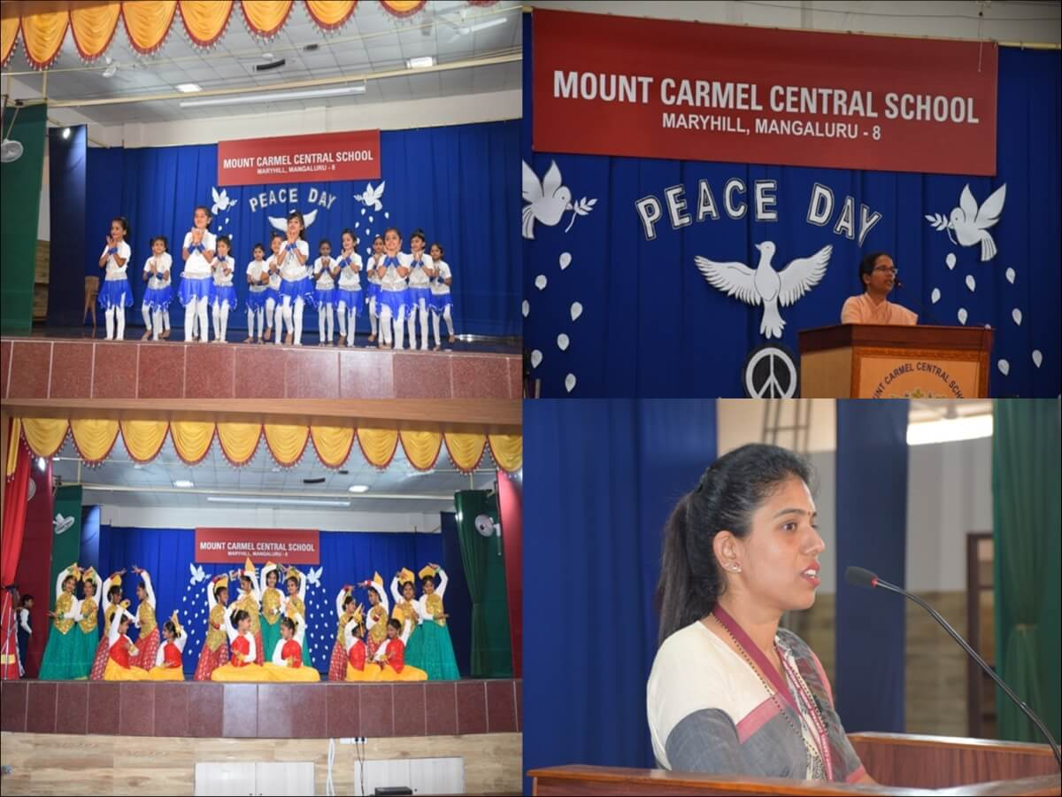 Peace Day Celebration