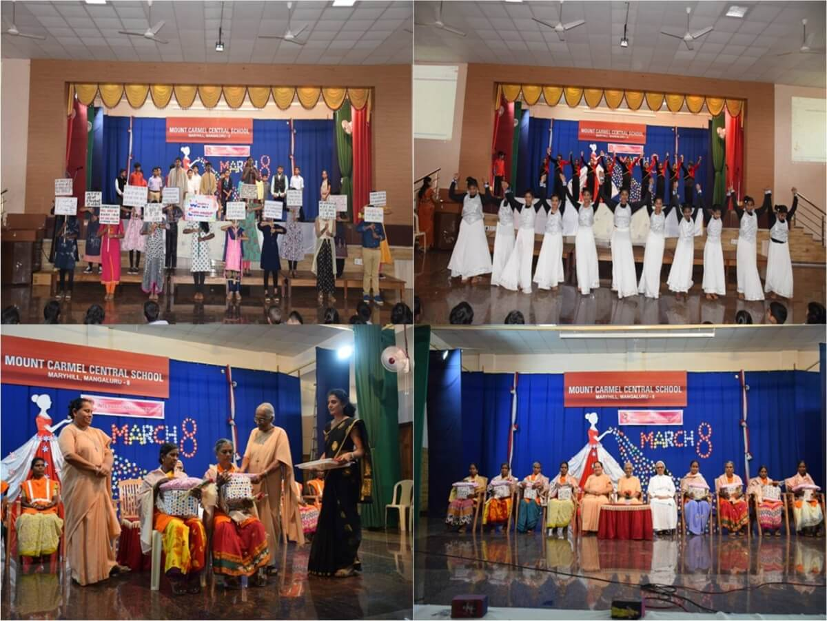International Women's Day - Recognising the Unsung Heroines of Mangaluru City Corporation