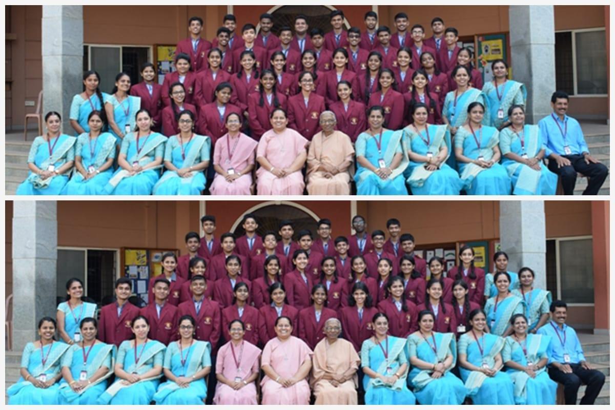 Splendid Results in Class X - 2019