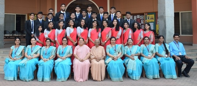 Excellent Results in CBSE Class XII – 2019