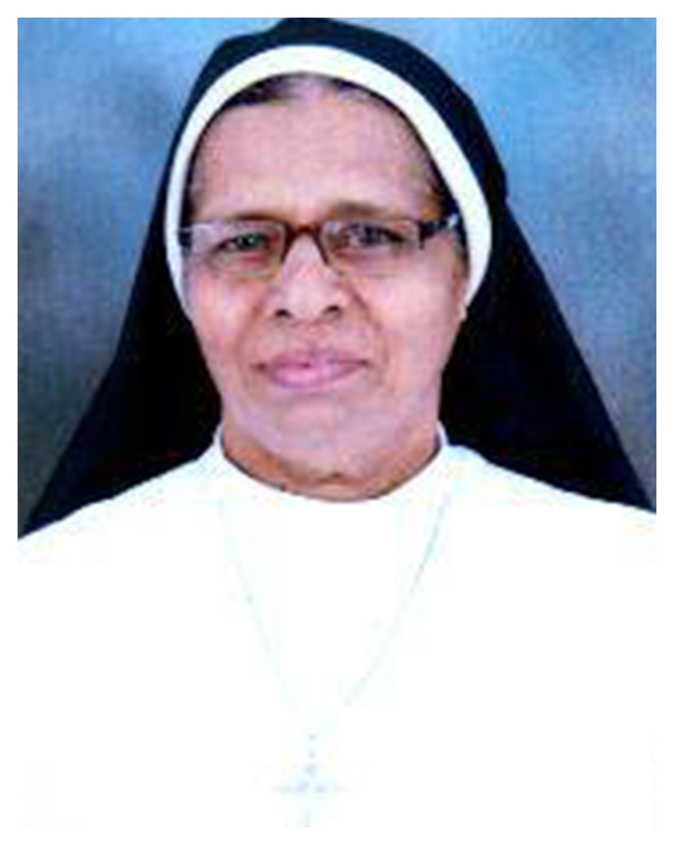 Sr. Marie Lucy A.C.