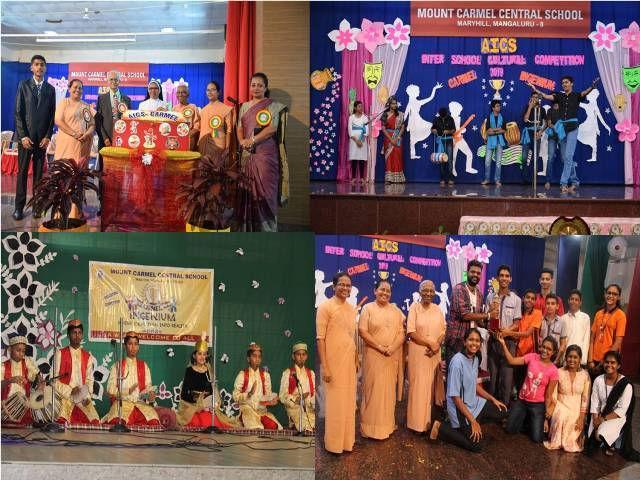 AICS cultural competitions