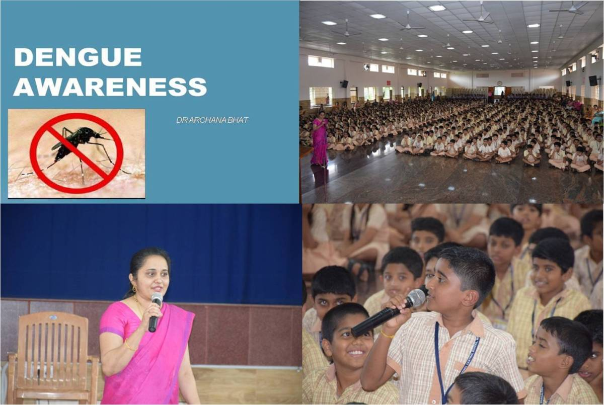 Awareness on Dengue