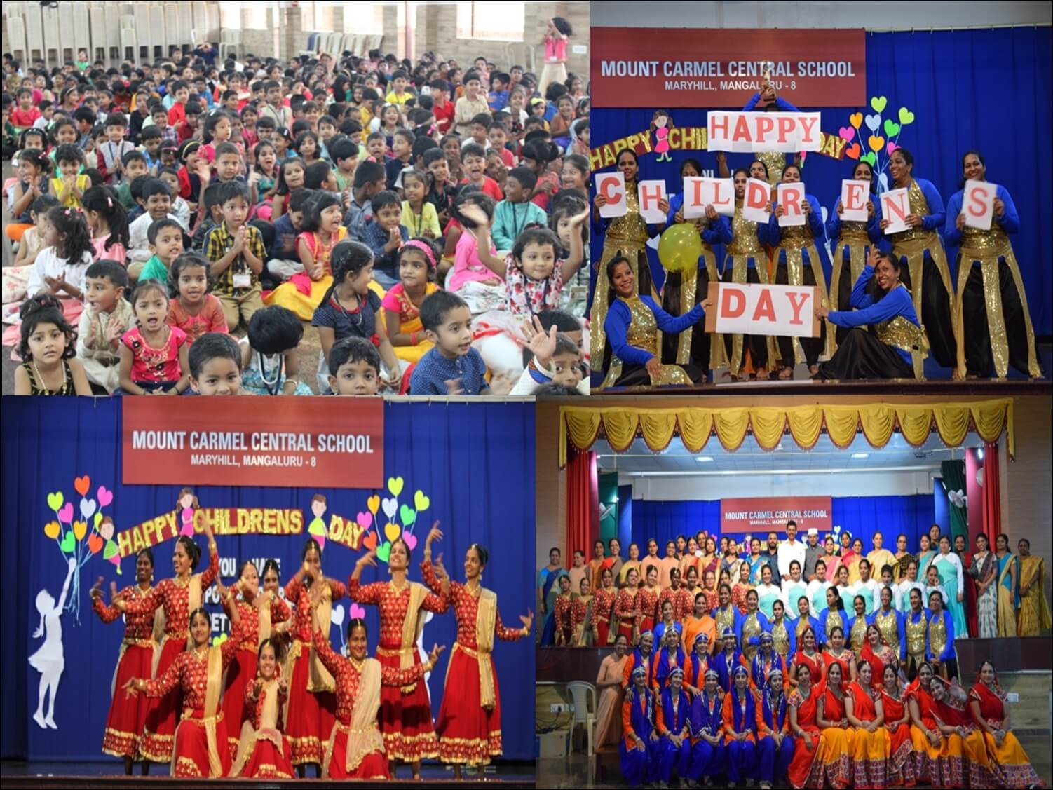 Children's Day Celebrations 2019