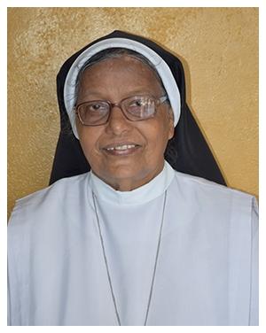 Sr. Maria Anita A.C