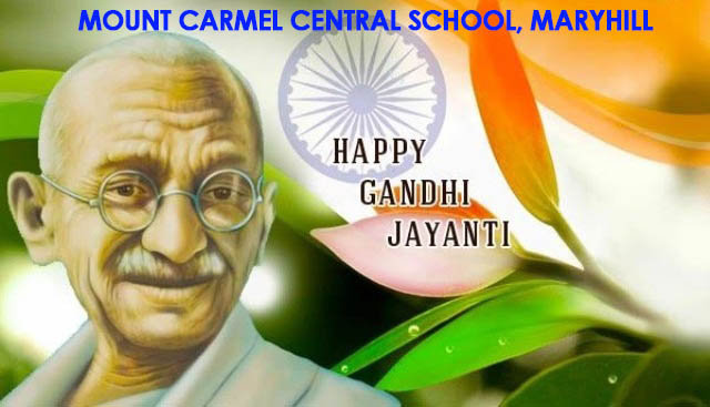 Celebration of a Legacy : Gandhi Jayanti - 2020