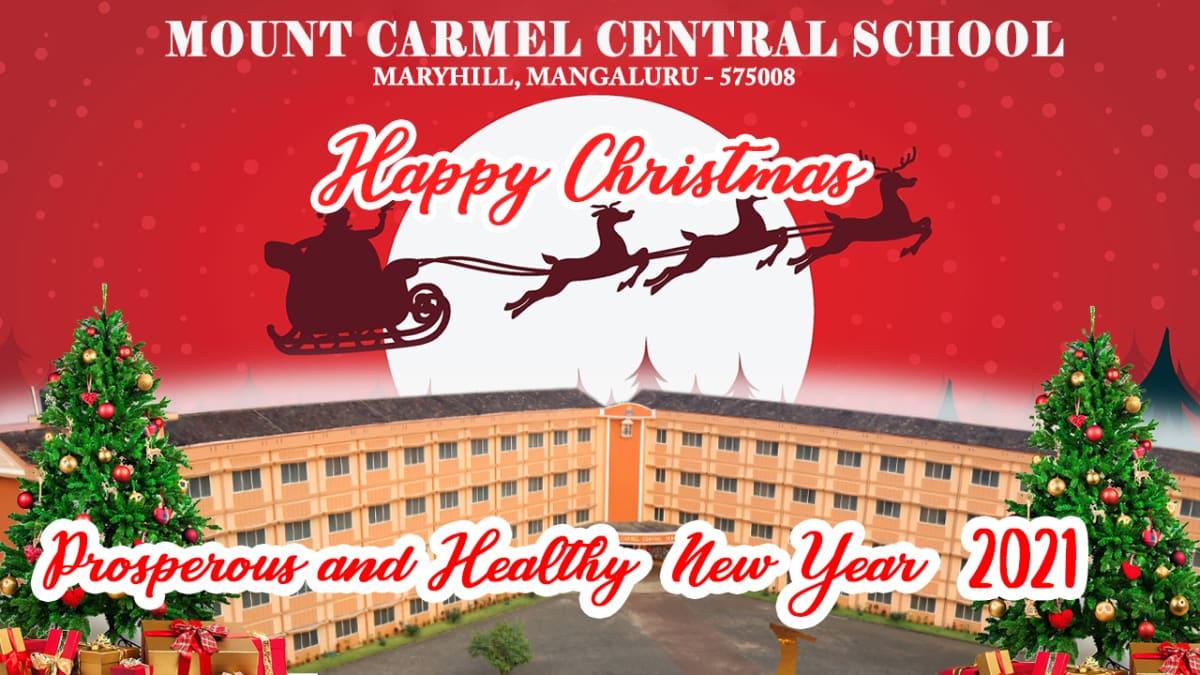 Christmas Celebration of Joy, Peace and Sharing.