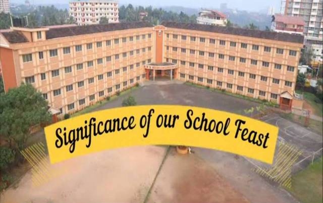 Celebration of School Feast – Our Lady of Mount Carmel, 2021